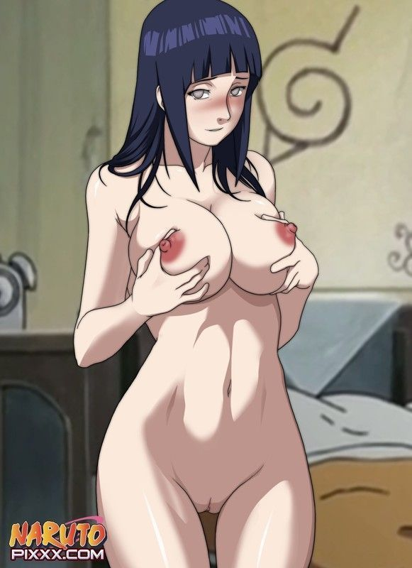 Naruto girls nude pics agree, remarkable