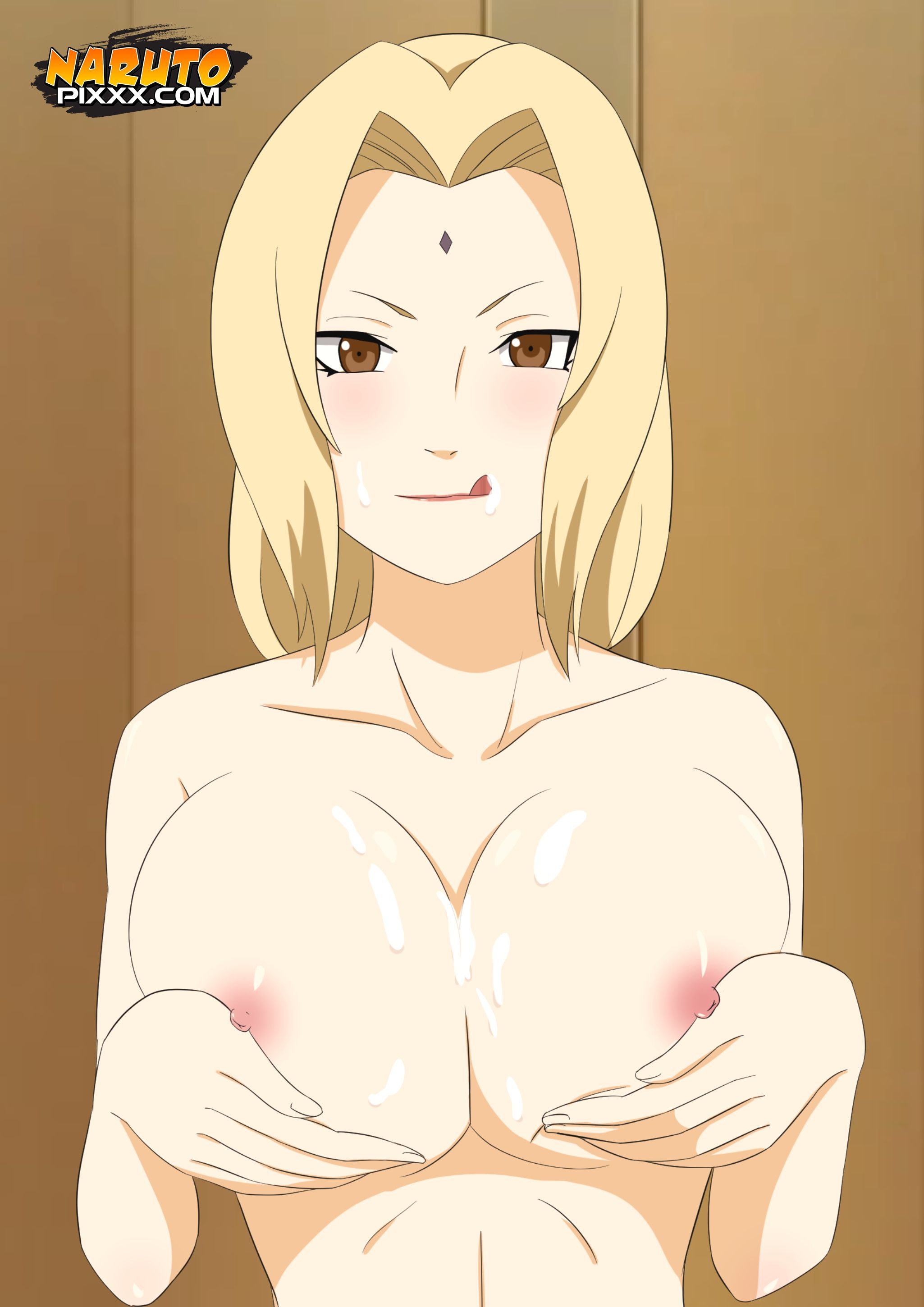 Fucking view! naruto shippuden tsunade hentai needs long